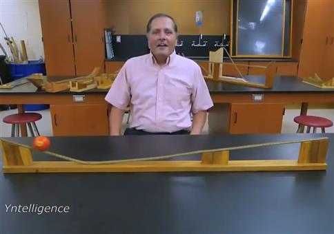 Physik der Kugelbahn