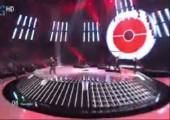 Eurovision Pokemon Arena