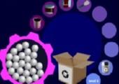 Game: Factory Balls 3