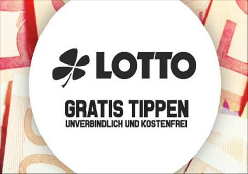 Wieder mal: 2x Lotto GRATIS!