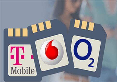Die besten & günstigsten Handyverträge im September 2019
