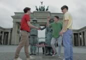 Klamotten tauschen leicht gemacht – Berlin Edition