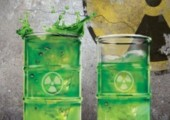 Longdrink-Gläser Polluted