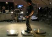 Roboter am laufenden Band