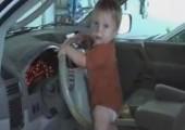 Seine Liebe zu Autos ausdrücken
