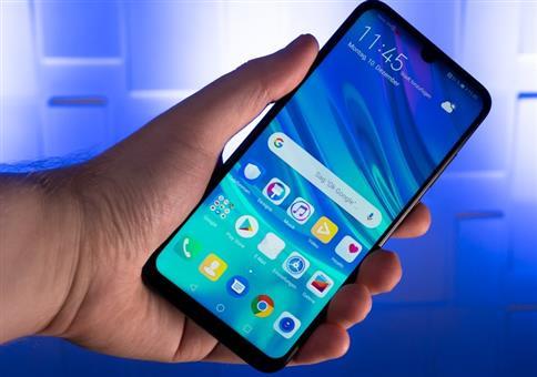 TOP: Huawei-Handy + 50€ Gutschein + Gratis Tarif