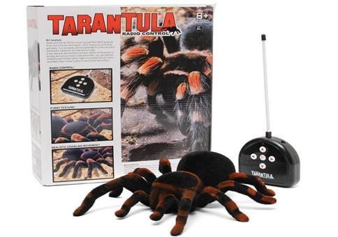 Tarantula - Ferngesteuerte Spinne