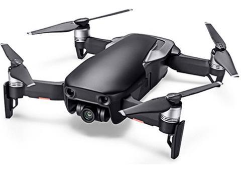 DJI Mavic Air Drohne mit 4K Kamera im Angebot