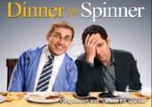 Dinner für Spinner - Trailer + Kurzclips