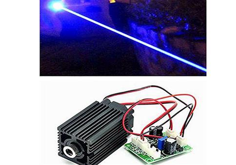 Laserpointer mit richtig Schmackes
