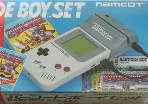 Game Boy Zubehör aus der Hölle
