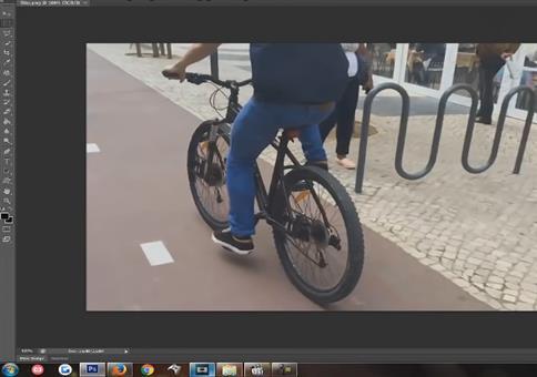 Photoshop Tutorial: Objekte schnell entfernen