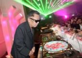 Kim Jong-il war einst ein sehr aktiver DJ