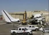 Boeing 720B Demontage im Zeitraffer