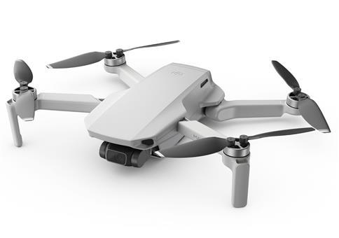 DJI Mavic Mini klappbare Drohne zum Bestpreis!