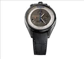 Tag Heuer Carrera Uhr für 131.200 Euro