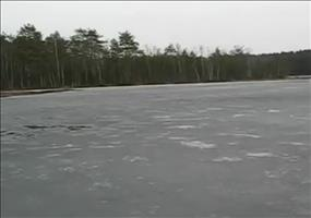 Das Monster von Loch Ness ist in Russland aufgetaucht