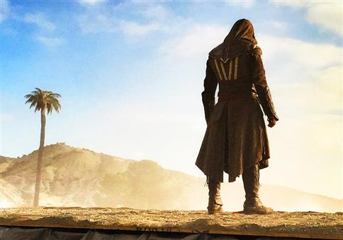 Assassin's Creed Movie Meets Parkour in Real Life
