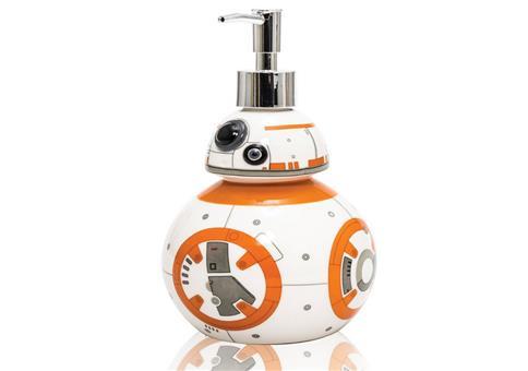 BB-8 Seifenspender