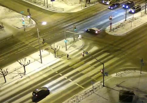Verkehrsschilder können Leben retten