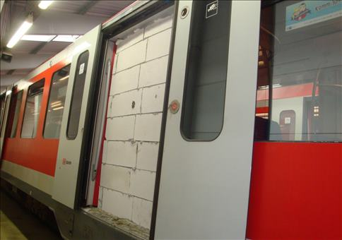 The Wall – Wie kam es zur zugemauerten Hamburger S-Bahn?