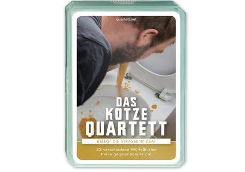 Kotze Quartett