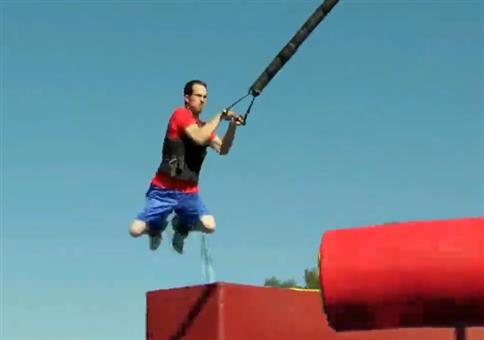 Best Fails bei WipeOut