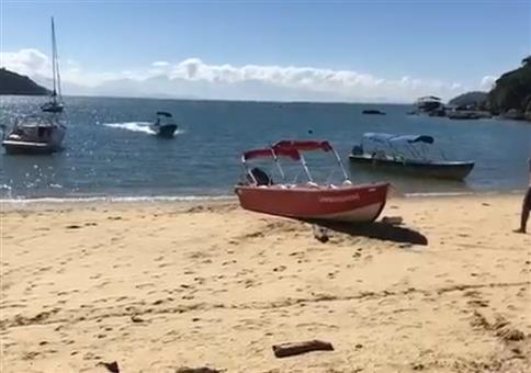 Boot einparken wie kein Boss
