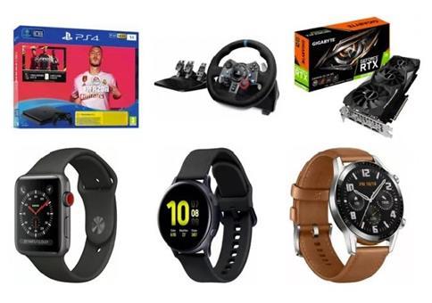 eBay: 10% Rabatt auf Smartphones, Tablets, PCs, Notebooks uvm.