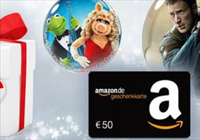 Sky Abo für 16,90€ + 50€ Amazon-Gutschein