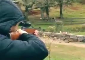 Automatic Sniper mit 100 prozentiger Trefferquote