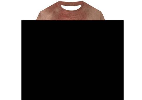 Mit ABSTAND das skurrilste T-Shirt Ever! 😳🙈😂