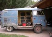 Bennys Bus