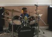 Kleiner Trommler - Chop Suey