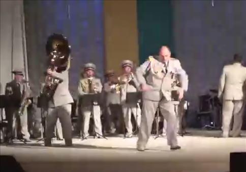 Ukrainisches Orchester