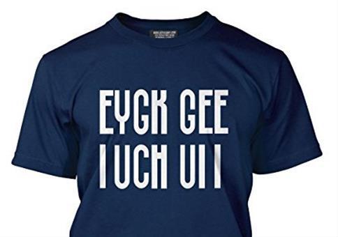 EYGK GEE - T-Shirt