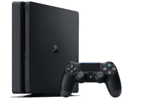 PlayStation 4 Slim 500GB ab 197€ (statt 255€)