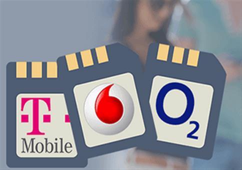 Die besten & günstigsten Mobilfunkverträge im März 2020