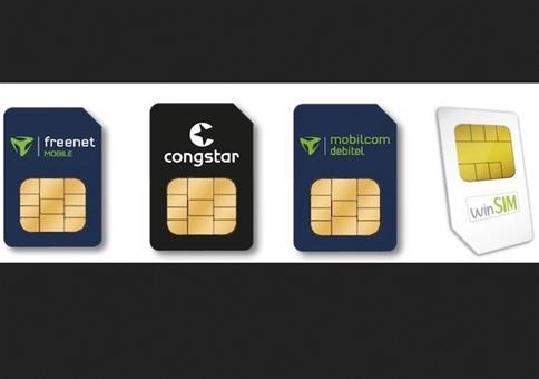 Die 9 besten Mobilfunk- und Datentarife unter monatlichen 10€