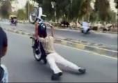 Motorrad Skills