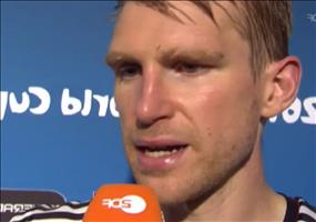 MC Per Mertesacker - Like Icetonne in the sunshine