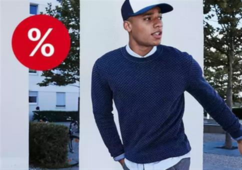 20% Rabatt auf Mode bei Otto