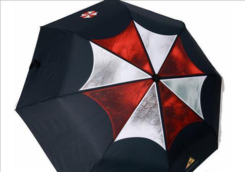 Resident Evil Cosplay Umbrella
