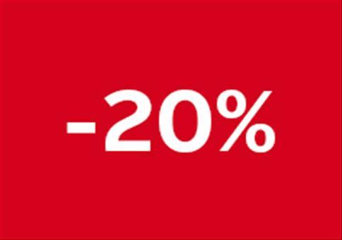 20% Rabatt auf Mode bei Otto + keine Versandkosten