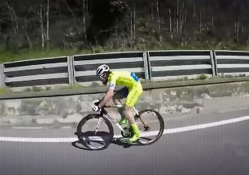 Schneller auf dem Rennrad unterwegs