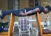 Planking - Neuer Trend aus Australien