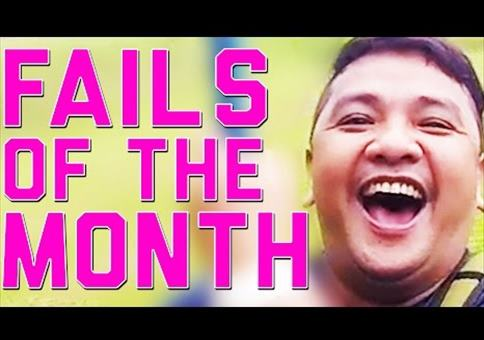 Best Fails of the Month August 2015