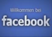 Willkommen bei Facebook