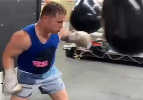 Ausweichen beim Boxen