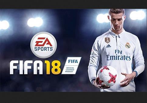 Fifa 18 (Playstation, Nintendo Switch, Xbox, PC) 44,99€